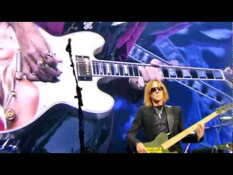 "Aerosmith ""Oh Yeah"" : Atlantic City, Global Warming Tour 11.23.2012 Mp3"