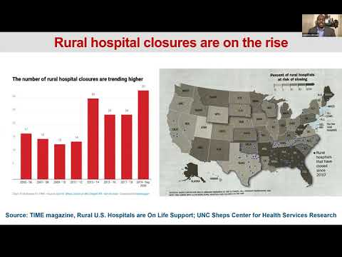 Opportunity Makers: Melding Health and Equity in Rural Places