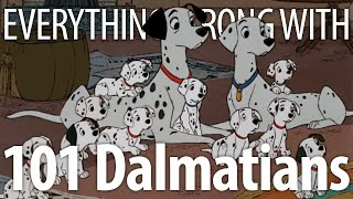 Everything Wrong With 101 Dalmatians in 15 Minutes or Less