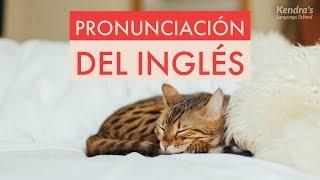 Practica la pronunciación del inglés con frases útiles y fáciles
