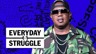Master P Talks No Limit Docuseries, Importance of Ownership, His NBA Days & More | Everyday Struggle