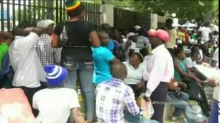 REPUBLICA DOMINICANA DEPORTARA HAITIANOS NO REGULARIZADOS