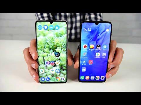 Xiaomi MI 9 против Mi Note 10 Pro / Арстайл /