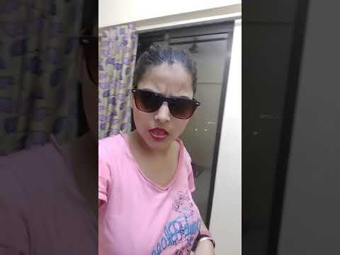El Baar jindgi Di upar wale ne (viral girl )