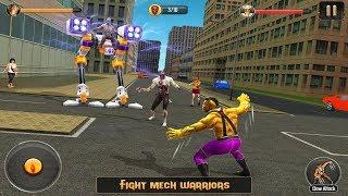 Superhero CatMan - New Android Gameplay HD