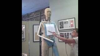 video - Bending the Armature