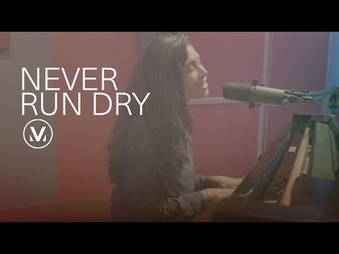 Never Run Dry - Youtube Live Worship