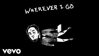 OneRepublic - Wherever I Go (Audio)