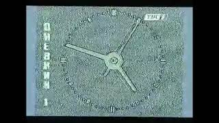 Часы TUC1