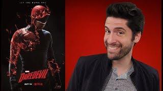 Daredevil - Season 3 Review