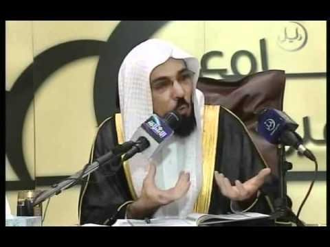 إشراقات قراينة الشيخ سلمان العودة سورة الحديد 18-22