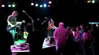 Terra Naomi - Up Here Snippet - The Roxy 7-19-08