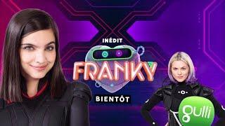 Promo Franky - Saison 3 sur Gulli
