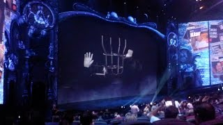 Review: Michael Jackson: One by Cirque du Soleil
