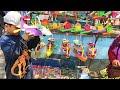 Download Lagu Beli Keong Kelomang di Pantai 😱 Almer Pilih Rumah Bentuk Pesawat Terbang Mp3 Free