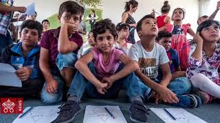 Seminario Lasalliani sui diritti di cittadinanza e la scuola per i minori 22-05-2018
