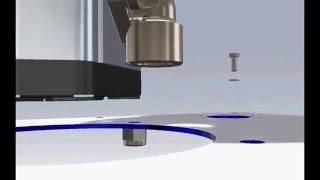 Клапаны с электрическим управлением HydroKey OY от компании Гидравлик Лайн - видео