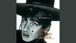 """Video thumbnail of """"Alain Bashung - L'Arrivée Du Tour (Version Longue)"""""""