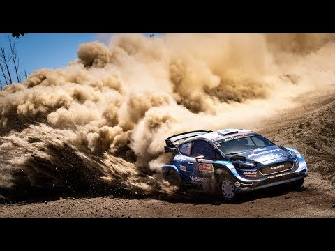 WRC - Rally de Portugal 2019 / M-Sport Ford WRT: SATURDAY Highlights
