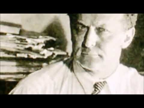 Who or What killed Houdini the magician (видео)
