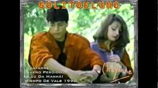 Chayanne - Sueño Perdido (Luz Da Manhà)