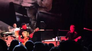 """Bayside - """"Killing Time"""" (Live in San Diego 10-27-11)"""