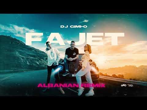 DJ Gimi-O x FAJET