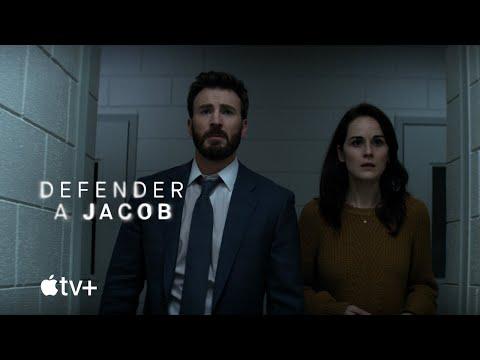 Trailer Defender a Jacob