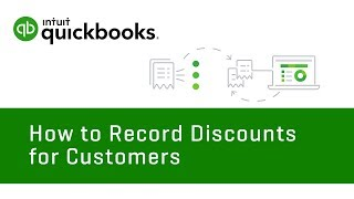 How to Record Discounts for Customers