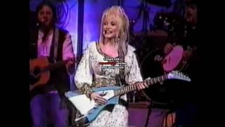 Dolly Parton Live In Dollywood