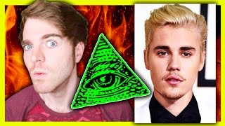 CELEBRITY CONSPIRACY THEORIES 2