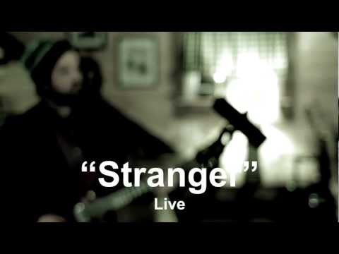 Mercies - Stranger (live Barn session)