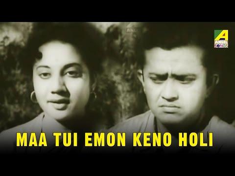 Monore Cholo Mono | Jamalaye Jibanta Manush | Bengali Movie