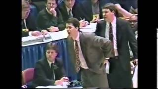 Lenny Wirtz Gives John Calipari the Worst Technical Ever