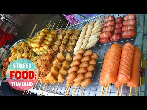 [Thailand Street Food] Street Food Around The World: Bangkok   National Geographic Adventure