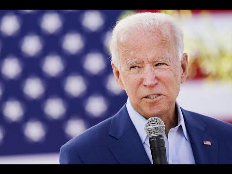 The Very Stupid Argument Conservatives Keep Using Against Joe Biden
