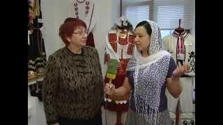 Презентация выставки «Болгарские пасхальные традиции»