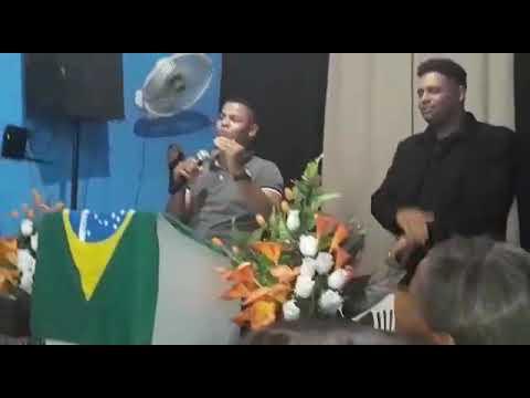 Marcos do Pandeiro em areias Recife culto da macha