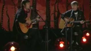 Franz Ferdinand - The Fallen (live session)