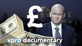 The financial brain of the London City - Docu - 2013