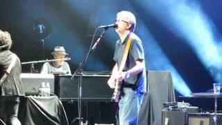 Eric Clapton Royal Albert Hall 2013 Blues Power