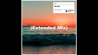 EDX   SILLAGE (Official Extended Mix)