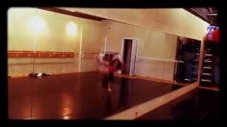 My Lair by Bears Den Eli Dewitz Choreography
