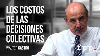 LA ESCUELA ECONOMICA PUBLIC CHOICE