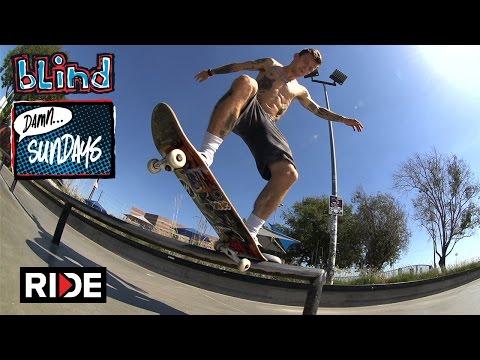 Happy Birthday Cody McEntire Edit - Blind Damn Sunday