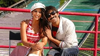 Ravi Teja Nayantara  Hindi Dubbed 2017   Hindi Dubbed Movies 2017 Full Movie  Bhai Ka Aatank