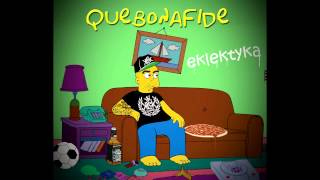 10. Quebonafide - Manekin (feat. Hary prod. EljotSounds)