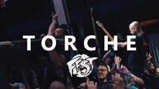 TORCHE LIVE @ The FEST 17 (Gainesville, FL)