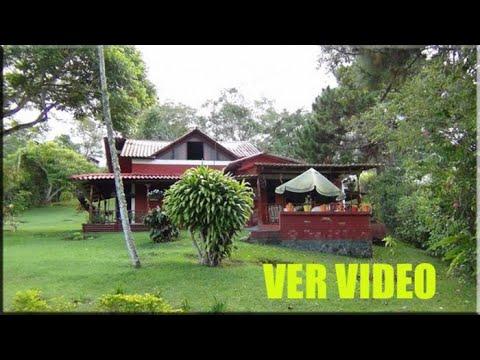 Fincas y Casas Campestres, Venta, Dagua - $320.000.000