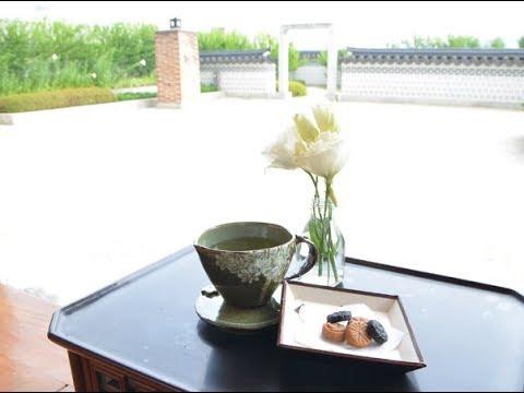 韓国文化のある日 韓国文化のある日-茶禮道教室 한국문화가 있는 날 「다례도교실」